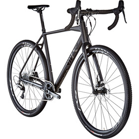 ORBEA Terra H31-D black/red